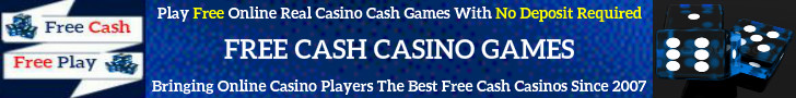 Free Cash Casino Games